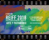 Festival Internacional de Cine Raíces de Europa. II Edición. 7 – 9 noviembre 2018