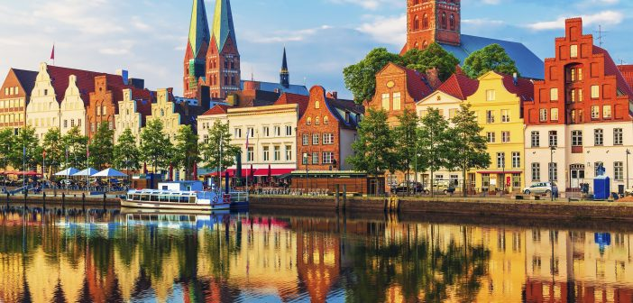 Viaje. La Alemania del Norte. Maravilla por descubrir. 1 – 9 julio 2018
