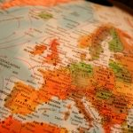 XIV Jornadas Europeas. Europa ante un mundo global. Sept – oct 2018