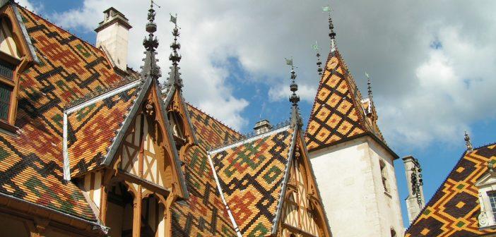 Viaje. Borgoña, corazón de Europa, una de sus regiones más bellas y ricas de arte e historia + París. 25 mayo – 2 junio 2019
