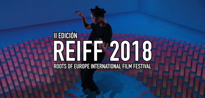 Ganadores. REIFF 2018, Festival Internacional de Cine Raíces de Europa