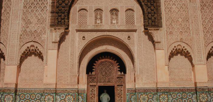 Viaje. Fez, Marrakech, el Atlas, el desierto del Sahara y otras maravillas de Marruecos, la joya de Oriente en Occidente. 29 mar – 6 abr