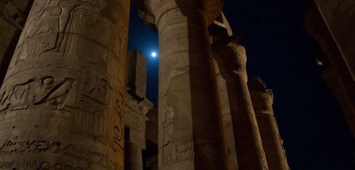 Curso/Diploma. Egipto y la Biblia. Enero – Febrero 2019