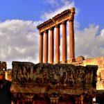Libano en época helenística y romana. Eva Tobalina