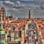 Ciclo Polonia del Norte: Historia, arte y cultura. Marzo – mayo 2019