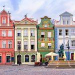 Sesiones informativas. Viaje a la Polonia del Norte, tan fascinante como desconocida. 30 junio – 9 julio 2019