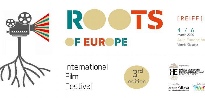 III Festival Internacional de Cine Raíces de Europa. 4 – 6 marzo 2020