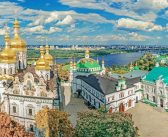 Viaje. Bielorrusia y Ucrania. 30 abril – 9 mayo 2021
