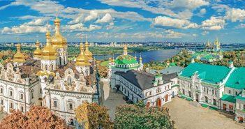 Viaje. Bielorrusia y Ucrania. 24 abril – 3 mayo 2020