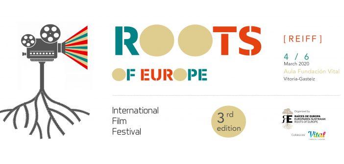 III Festival Internacional de Cine Raíces de Europa 4-6 marzo 2020