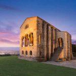 Conferencia. El Arte Prerrománico Asturiano. 11 mayo 2021