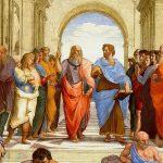 Curso/Diploma. Filosofía y hombre: el paradigma griego. Guillermo Navarro. 21 enero – 25 marzo 2021