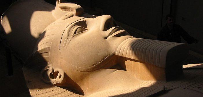 Curso/Diploma. El Egipto faraónico: historia y cultura. Eva Tobalina. 13 enero – 10 febrero 2021