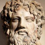 Curso/Diploma. Dioses y Héroes de la mitología griega. Eva Tobalina. 17 marzo – 12 mayo 2021