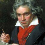 Cine. Coping Beethoven. 14 mayo 2021