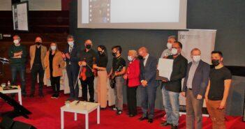 PREMIADOS del IV Festival Internacional de Cine Raíces de Europa (REIFF 2021). Vitoria-Gasteiz, 3 – 7 mayo 2021