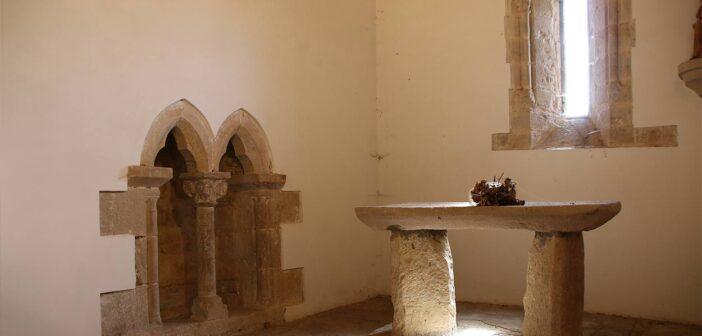 Ermitaraba. Patrimonio abierto. 17 y 24 julio 2021