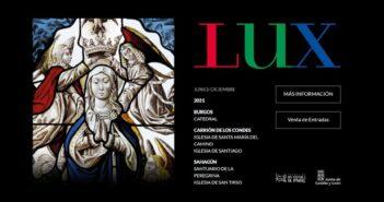 Viaje. Edades del Hombre: 'LUX'. Burgos, Carrión de los Condes y Sahagún. 6 y 7 octubre 2021