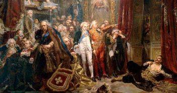imperio-austrohungaro-repartos-de-polonia