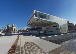 Marseille_VillaMediterrane_07 arquitectura moderna