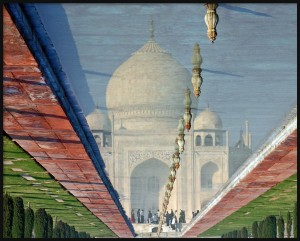 TAJ MAHAL IMPOSIBLE india-photos-people-architecture-5