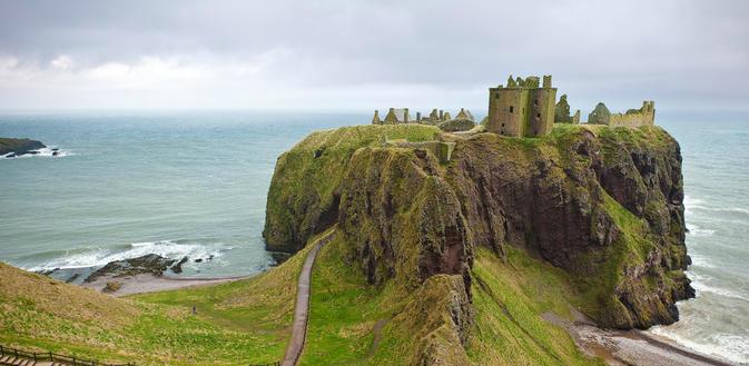 Escocia y el Norte de Inglaterra. 4 – 12 julio 2017