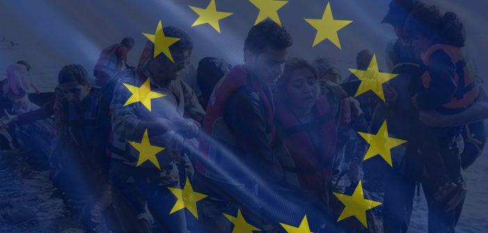 """XII Jornadas Europeas. """"Crecimiento, unión de energía e inmigración: grandes retos para la nueva Europa"""". 13 – 30 de septiembre de 2016"""