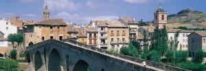 puente de puente_la_reina