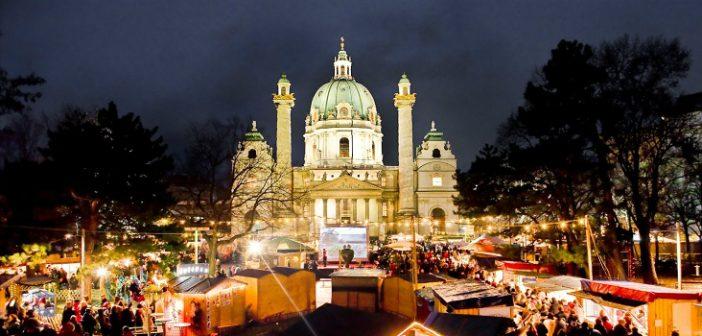 Viaje al corazón imperial de Europa durante los mercadillos navideños. 3 – 11 diciembre 2016