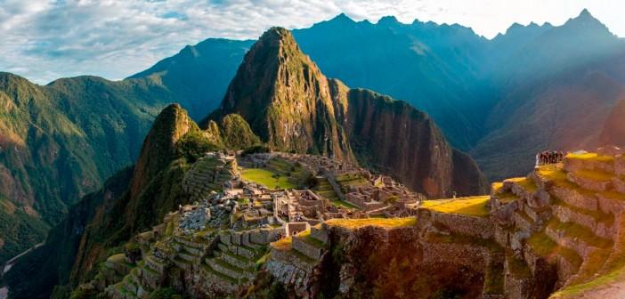 Perú: el viaje. Quizá el viaje más hermoso y fascinante del mundo. 6 – 23 octubre 2016