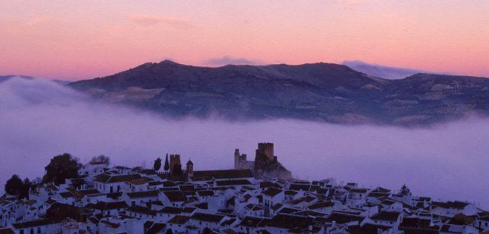 Viaje. La Andalucía por descubrir. 15 – 20 marzo 2017